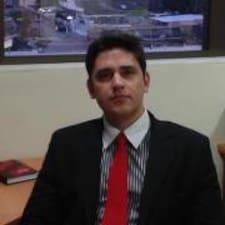 Profil utilisateur de Luiz Gustavo