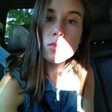 Profil Pengguna Meg