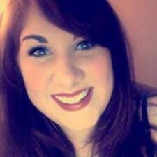 Courtney - Uživatelský profil