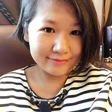 Profil utilisateur de 秀菁