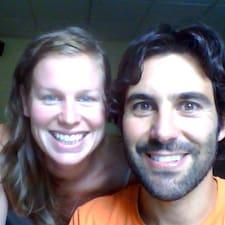 Emilio & Samantha User Profile