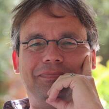 Nutzerprofil von Bernhard