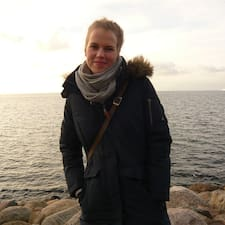 Profilo utente di Doreen