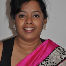 Nanditha User Profile