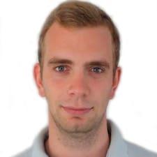 Profil utilisateur de Jeppe
