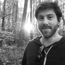 Adam Page User Profile