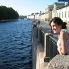 Profil utilisateur de Serine