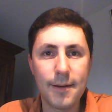 Profil utilisateur de Pierre-Armel