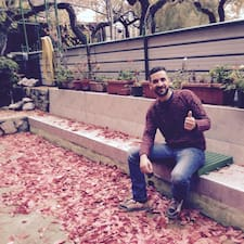 Profil korisnika Francesco Paolo
