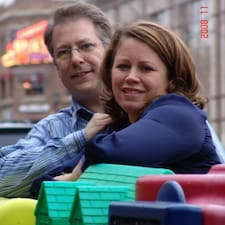 Dan & Debby님의 사용자 프로필
