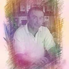 Battista User Profile