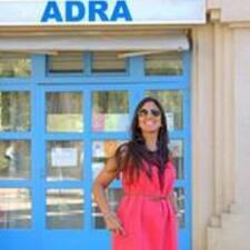 Profil utilisateur de Adra Carolina