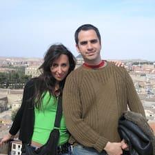 Anibal & Paula的用戶個人資料