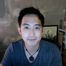 Profil utilisateur de Jimmy