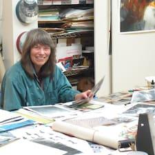 Mary Curtis felhasználói profilja