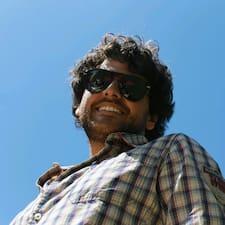 Profilo utente di Emanuele Giovanni