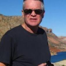 Profil utilisateur de Jeffrey Harold