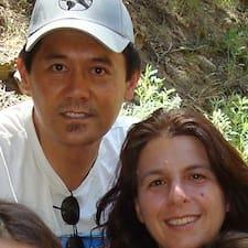 โพรไฟล์ผู้ใช้ Julie And Mauricio