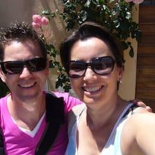 Profilo utente di Manuela & Jens