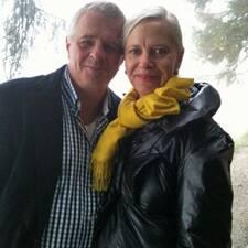 Albert & Silvia est l'hôte.