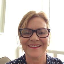 Profilo utente di Christine Hensel & Michael White