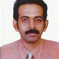 Krishna Kumar的用户个人资料
