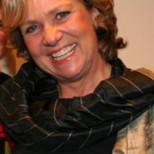 Profil utilisateur de Marie-Katrien