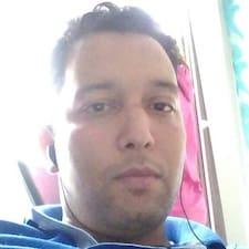 Profilo utente di Tarik