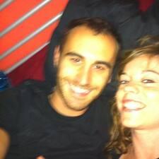 Henkilön Laura & Jordi käyttäjäprofiili