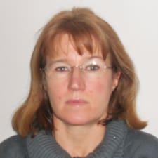 Marina Francesca User Profile