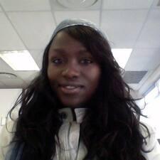 Yolande的用户个人资料