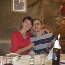 Nutzerprofil von Marcos & Ania