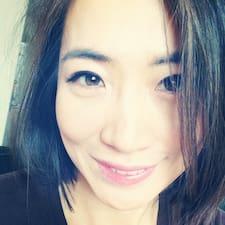 Jiah User Profile