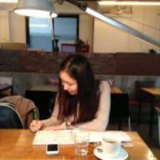 Profil korisnika Hyunjeong