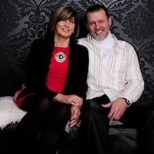 Birgit & Frank Brugerprofil