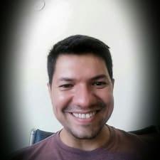 Ronaldo User Profile