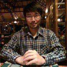 Hyun-Chul - Profil Użytkownika