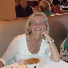 Profil korisnika Birgitta