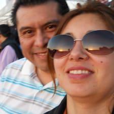Perfil de usuario de Emelina Y Miguel
