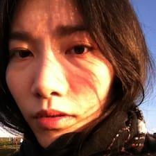 Profil utilisateur de Mengyao