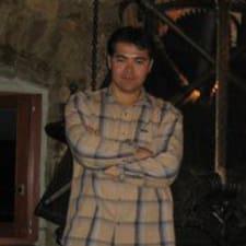 Profilo utente di Dmitriy