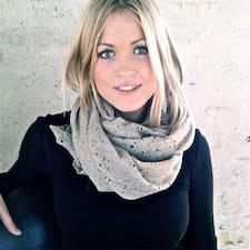 Profil utilisateur de Mathilde Søholm Stampe