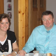 Eveline And Robert User Profile