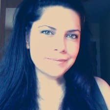 Louree User Profile