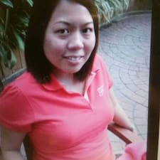 Profil utilisateur de Charlene Wong