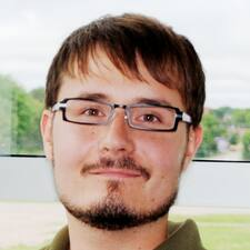 Broderick User Profile