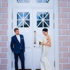 Dmitry & Irina User Profile
