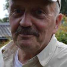 Douglas James User Profile