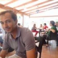 Meunier User Profile
