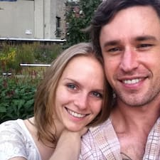 Crystal And Jesse User Profile